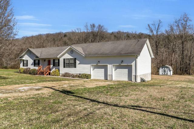 336 Rogers Dr, Ringgold, GA 30736 (MLS #1294739) :: The Edrington Team