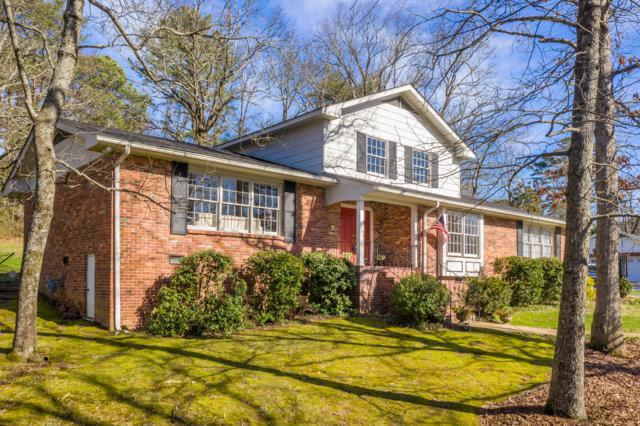 601 Marr Dr, Signal Mountain, TN 37377 (MLS #1294745) :: Chattanooga Property Shop