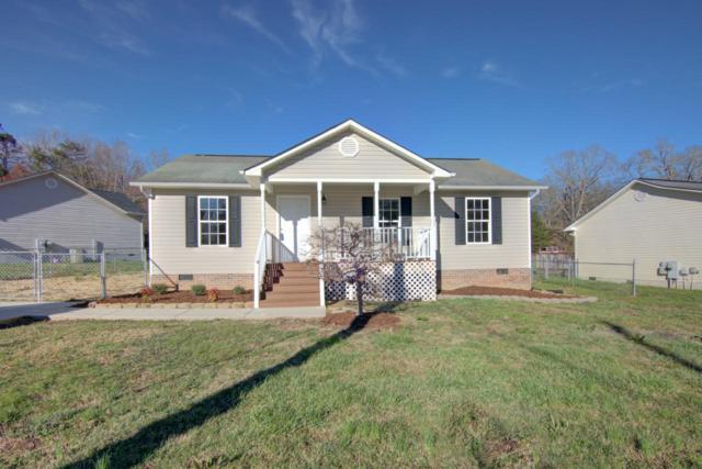 1605 Thatcher Rd, Soddy Daisy, TN 37379 (MLS #1294747) :: Keller Williams Realty | Barry and Diane Evans - The Evans Group