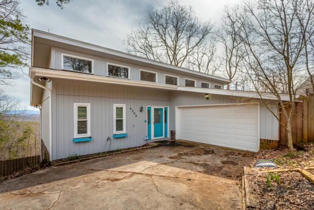 4208 Stratton Ln, Ooltewah, TN 37363 (MLS #1294750) :: The Jooma Team