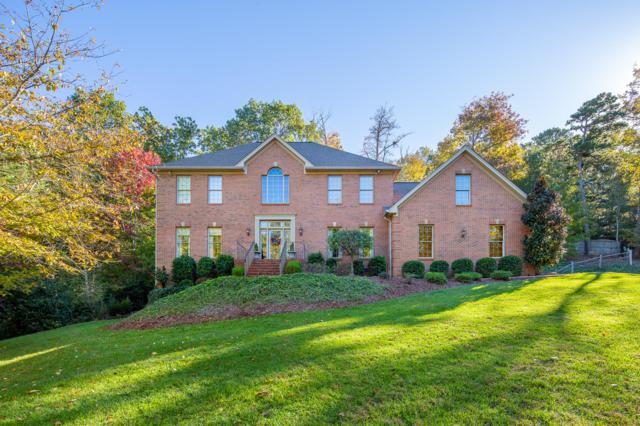 45 Rock Crest Dr, Signal Mountain, TN 37377 (MLS #1294751) :: The Mark Hite Team