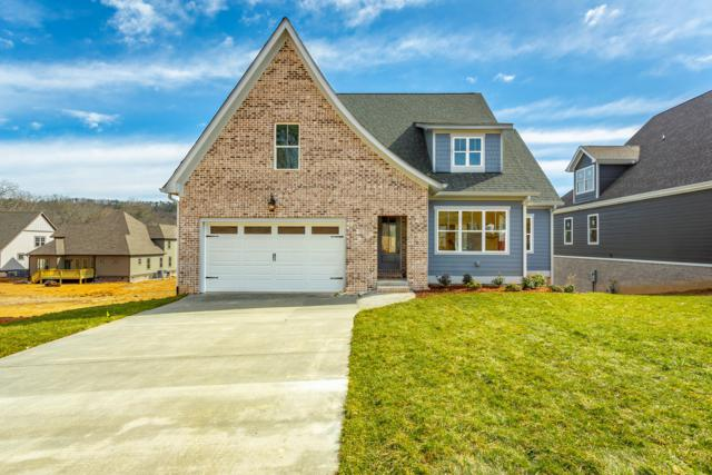 2389 Weeping Willow Dr, Ooltewah, TN 37363 (MLS #1294755) :: The Jooma Team