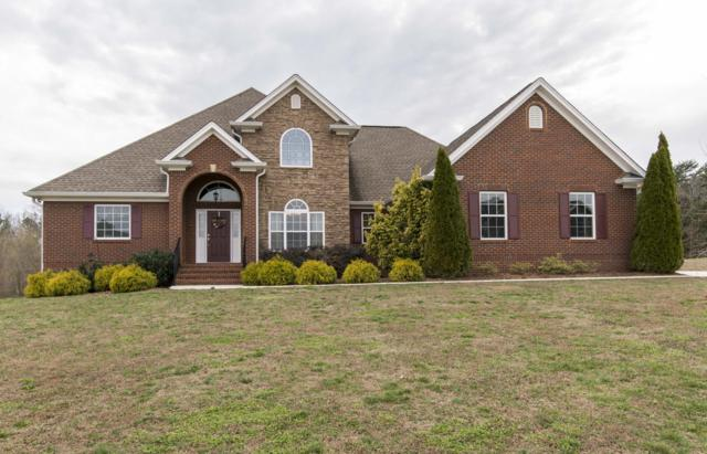 1195 Summercrest, Soddy Daisy, TN 37379 (MLS #1294765) :: Keller Williams Realty | Barry and Diane Evans - The Evans Group