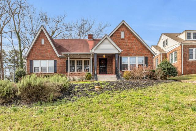 4110 Cherryton Dr, Chattanooga, TN 37411 (MLS #1294766) :: The Jooma Team