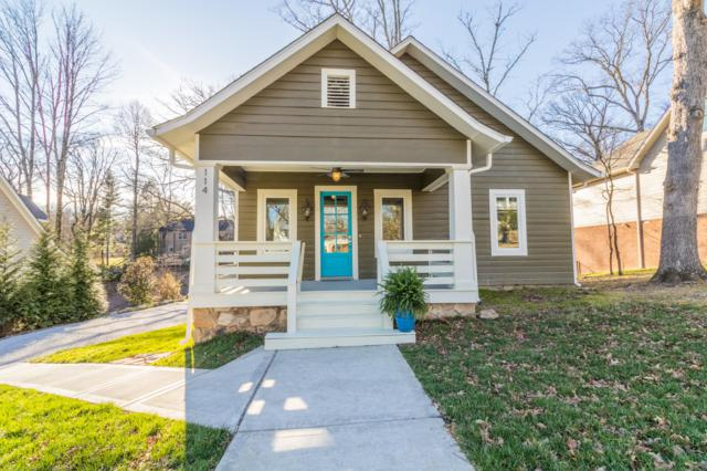 114 S Forrest Ave, Lookout Mountain, TN 37350 (MLS #1294773) :: The Jooma Team