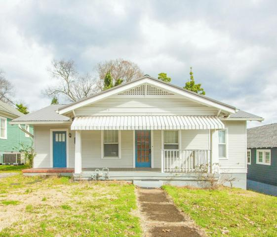 1203 Russell St, Chattanooga, TN 37405 (MLS #1294775) :: The Jooma Team