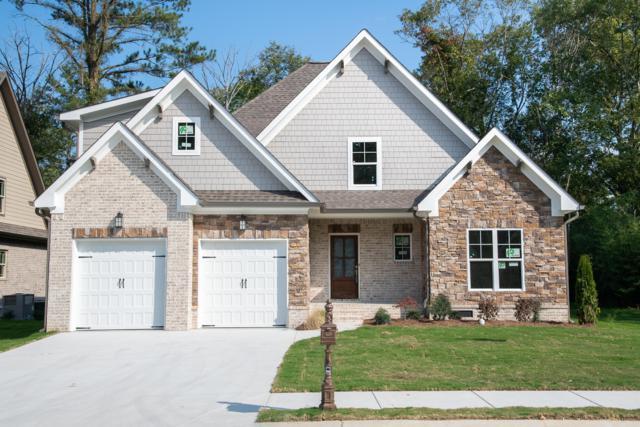 1006 Stone Ledge Ln Lot 14, Chattanooga, TN 37421 (MLS #1294786) :: The Mark Hite Team
