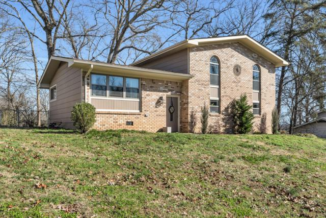 817 Sutton Dr, Hixson, TN 37343 (MLS #1294795) :: Keller Williams Realty | Barry and Diane Evans - The Evans Group