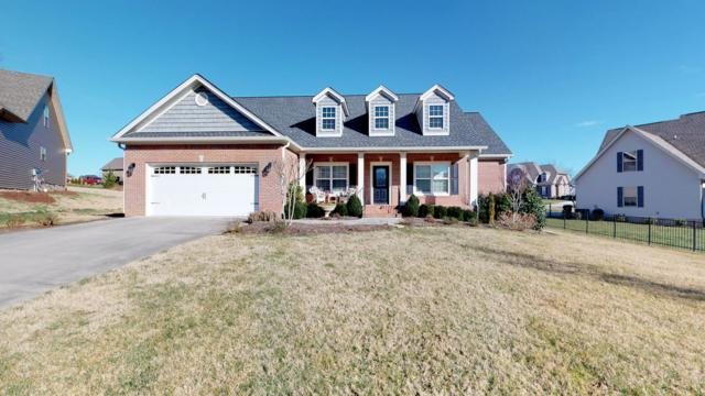 1716 Derby Ln, Cleveland, TN 37312 (MLS #1294805) :: The Robinson Team
