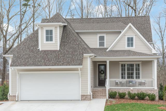 525 Alston Dr., Chattanooga, TN 37419 (MLS #1294815) :: Keller Williams Realty | Barry and Diane Evans - The Evans Group