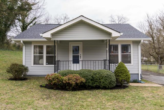 2807 Easton Ave, Chattanooga, TN 37415 (MLS #1294820) :: Chattanooga Property Shop