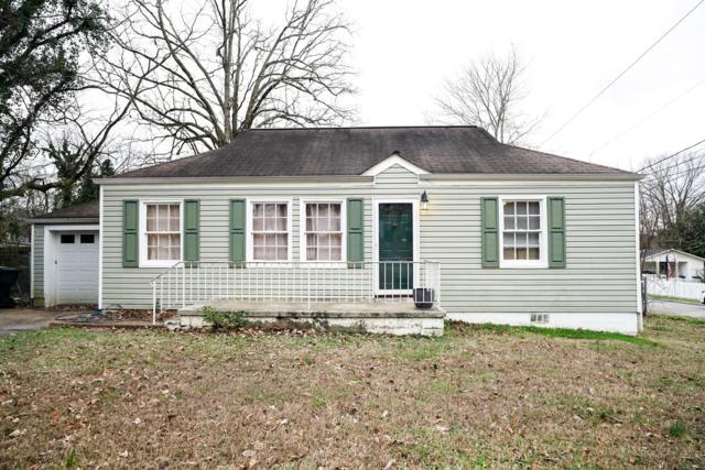 309 Nelson Rd, Chattanooga, TN 37421 (MLS #1294822) :: The Edrington Team