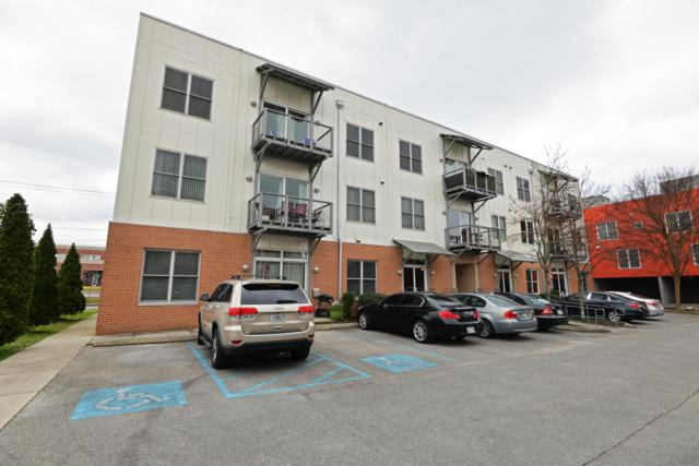 1609 Long St #102, Chattanooga, TN 37408 (MLS #1294823) :: Chattanooga Property Shop
