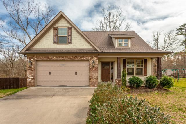 7317 Huntley Ln, Chattanooga, TN 37421 (MLS #1294829) :: Keller Williams Realty | Barry and Diane Evans - The Evans Group