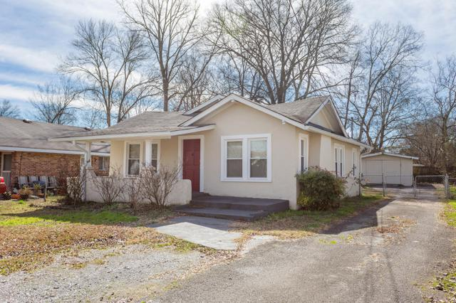 4306 Duvall St, Chattanooga, TN 37412 (MLS #1294834) :: Keller Williams Realty | Barry and Diane Evans - The Evans Group