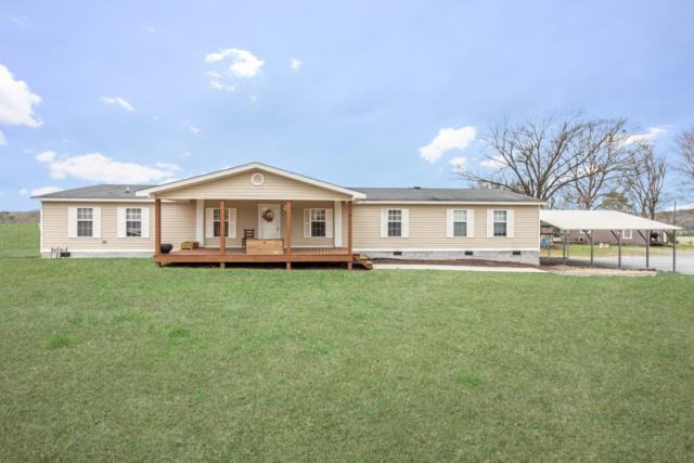 14095 Pierce Rd, Birchwood, TN 37308 (MLS #1294838) :: Keller Williams Realty | Barry and Diane Evans - The Evans Group