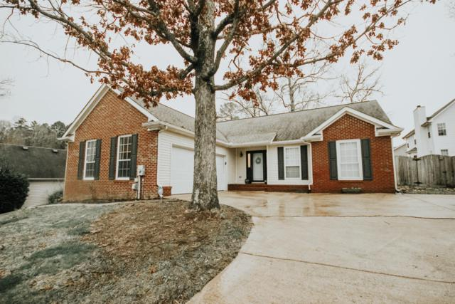 316 Cyndica Dr, Chattanooga, TN 37421 (MLS #1294841) :: Keller Williams Realty | Barry and Diane Evans - The Evans Group