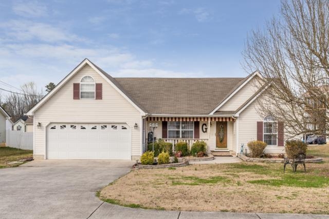191 Bluegrass Cir, Rossville, GA 30741 (MLS #1294842) :: Chattanooga Property Shop