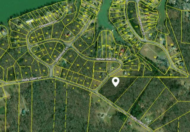 Lot 8 Holly Glen Ln #8, Decatur, TN 37322 (MLS #1294845) :: Chattanooga Property Shop