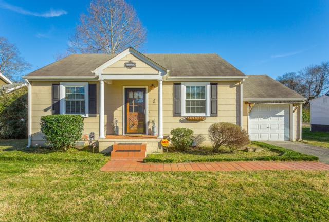 124 Amhurst Ave, Chattanooga, TN 37411 (MLS #1294852) :: Keller Williams Realty | Barry and Diane Evans - The Evans Group