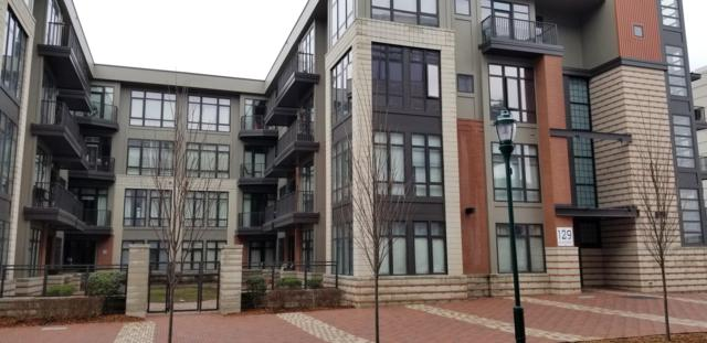 129 Walnut St #411, Chattanooga, TN 37403 (MLS #1294854) :: Keller Williams Realty | Barry and Diane Evans - The Evans Group