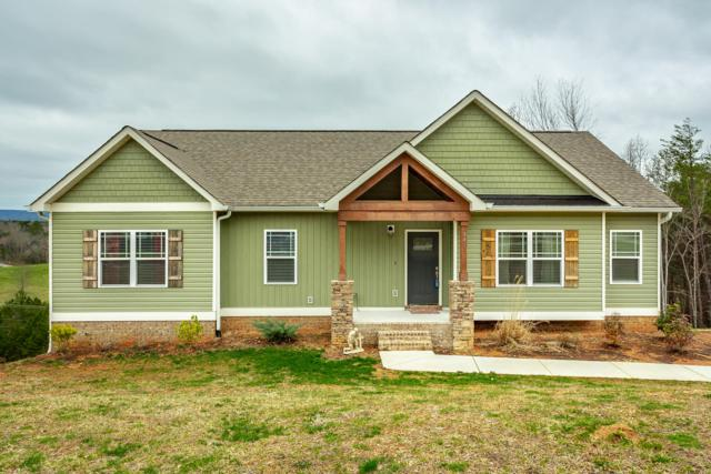 847 Tommie Ln, Soddy Daisy, TN 37379 (MLS #1294857) :: Chattanooga Property Shop