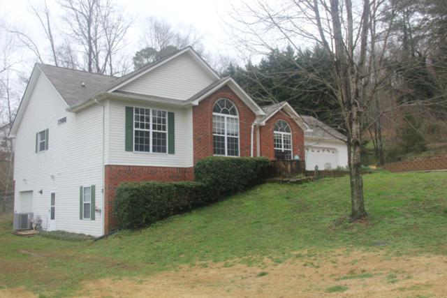 153 NW Heather Ln, Cleveland, TN 37311 (MLS #1294870) :: The Jooma Team