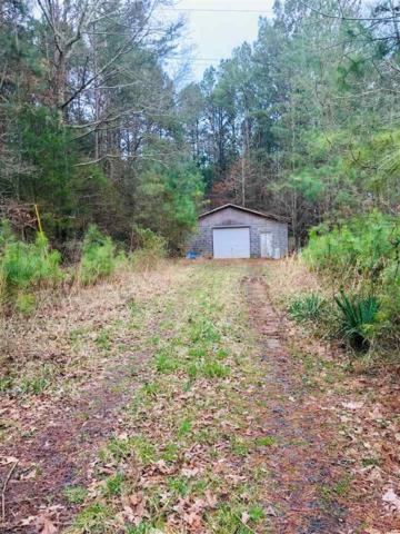 314 NE Mount Harmon Road Rd, Cleveland, TN 37310 (MLS #1294897) :: Keller Williams Realty | Barry and Diane Evans - The Evans Group