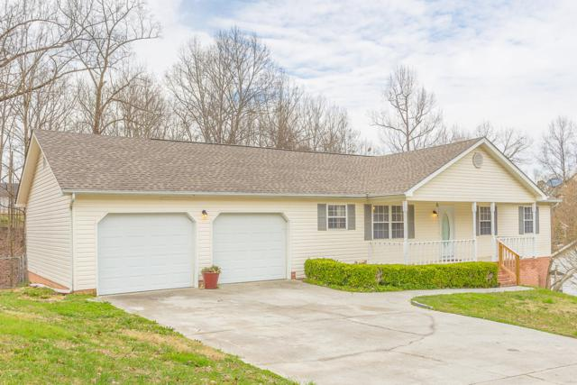 508 Middle View Dr, Ringgold, GA 30736 (MLS #1294908) :: The Jooma Team