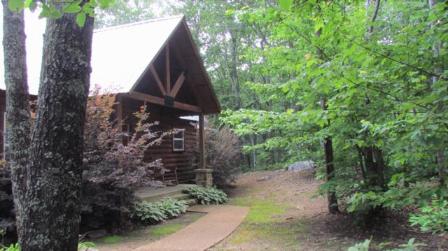 1255 County Road 865, GAYLESVILLE, AL 35973 (MLS #1294933) :: Keller Williams Realty | Barry and Diane Evans - The Evans Group