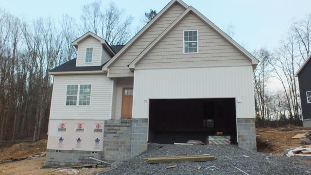 7078 Klingler Ln Lot #1479, Ooltewah, TN 37363 (MLS #1294937) :: The Jooma Team