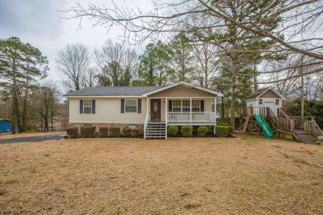 7515 Hydrus Dr, Harrison, TN 37341 (MLS #1294947) :: Chattanooga Property Shop