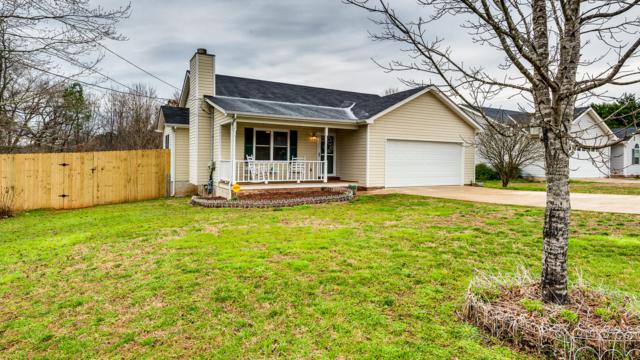 171 Gentry Rd, Ringgold, GA 30736 (MLS #1294963) :: Chattanooga Property Shop