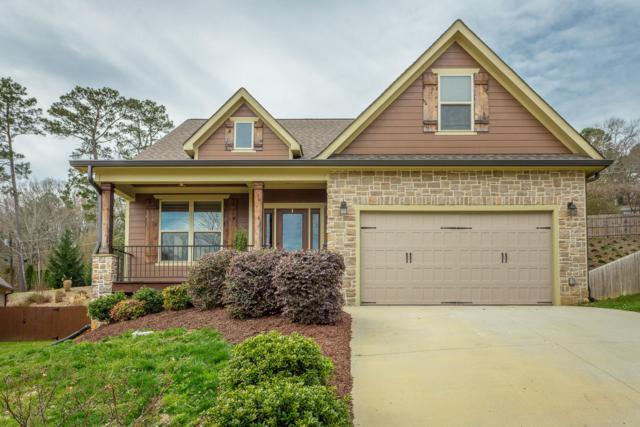 7356 Huntley Ln, Chattanooga, TN 37421 (MLS #1294978) :: Chattanooga Property Shop
