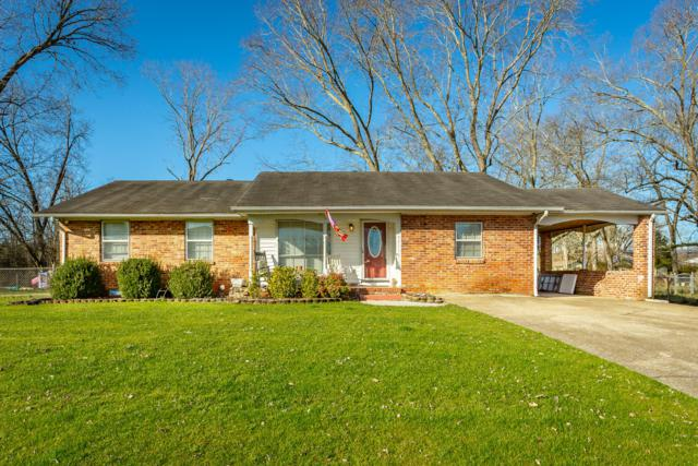 208 Clara Dr, Hixson, TN 37343 (MLS #1294980) :: Keller Williams Realty | Barry and Diane Evans - The Evans Group