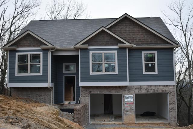 6491 Frankfurt Rd #1495, Ooltewah, TN 37363 (MLS #1294983) :: Chattanooga Property Shop