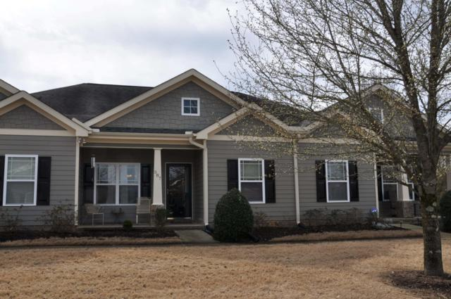 587 Callaway Ct, Chattanooga, TN 37421 (MLS #1294985) :: Keller Williams Realty   Barry and Diane Evans - The Evans Group