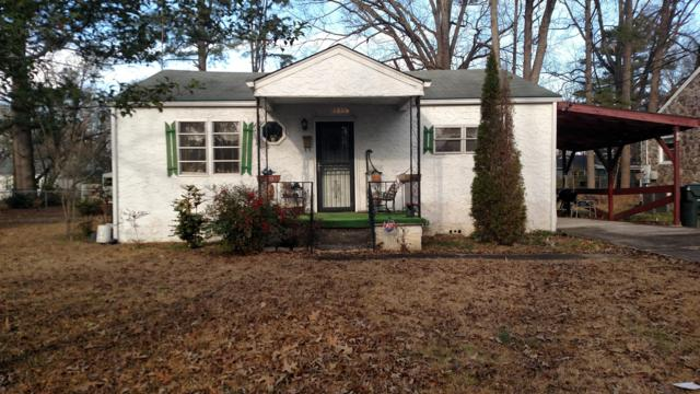 4809 Rogers Rd, Chattanooga, TN 37411 (MLS #1295006) :: Chattanooga Property Shop