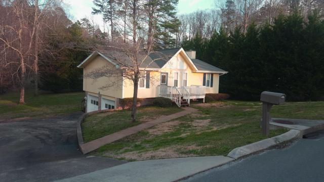 160 Anderson Rd, Ringgold, GA 30736 (MLS #1295016) :: Chattanooga Property Shop