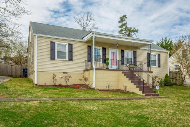 1019 Hibbler Cir, Chattanooga, TN 37412 (MLS #1295022) :: Chattanooga Property Shop