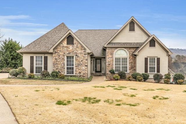 9465 Lazy Circles Dr, Ooltewah, TN 37363 (MLS #1295026) :: Chattanooga Property Shop