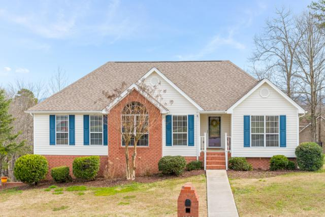 4020 Banner Crest Dr, Ooltewah, TN 37363 (MLS #1295030) :: Chattanooga Property Shop