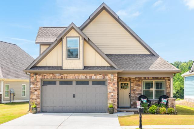 152 Sonoma Ln, Ringgold, GA 30736 (MLS #1295038) :: Chattanooga Property Shop