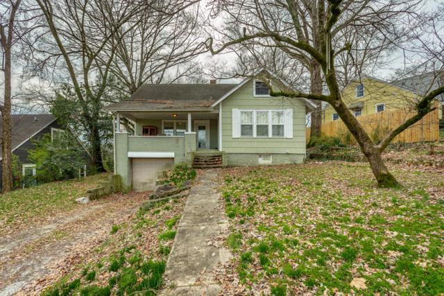3800 Wiley Ave, Chattanooga, TN 37412 (MLS #1295039) :: Keller Williams Realty | Barry and Diane Evans - The Evans Group