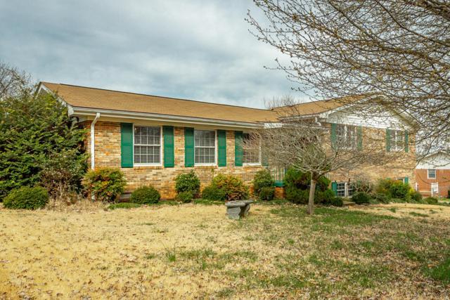 2513 Jeffery Dr, Chattanooga, TN 37421 (MLS #1295051) :: Chattanooga Property Shop