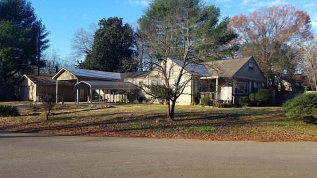 301 Chickasaw Rd, Chattanooga, TN 37411 (MLS #1295080) :: Chattanooga Property Shop