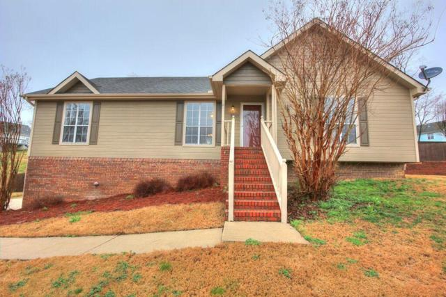 8509 Brookplace Dr, Hixson, TN 37343 (MLS #1295106) :: Keller Williams Realty | Barry and Diane Evans - The Evans Group