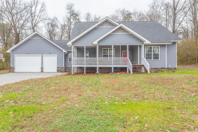 2338 Stonesage Rd, Soddy Daisy, TN 37379 (MLS #1295107) :: Chattanooga Property Shop