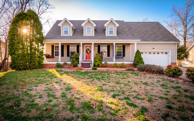 232 NE Macmillan Rd, Cleveland, TN 37323 (MLS #1295123) :: The Robinson Team