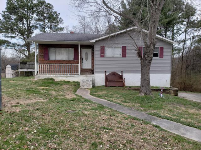 2640 SE Greenhills Cove, Cleveland, TN 37323 (MLS #1295129) :: Keller Williams Realty | Barry and Diane Evans - The Evans Group